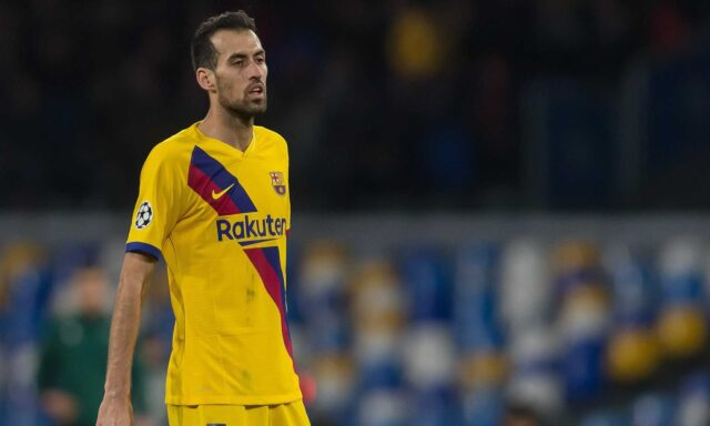The Early Life and Family of Sergio Busquets
