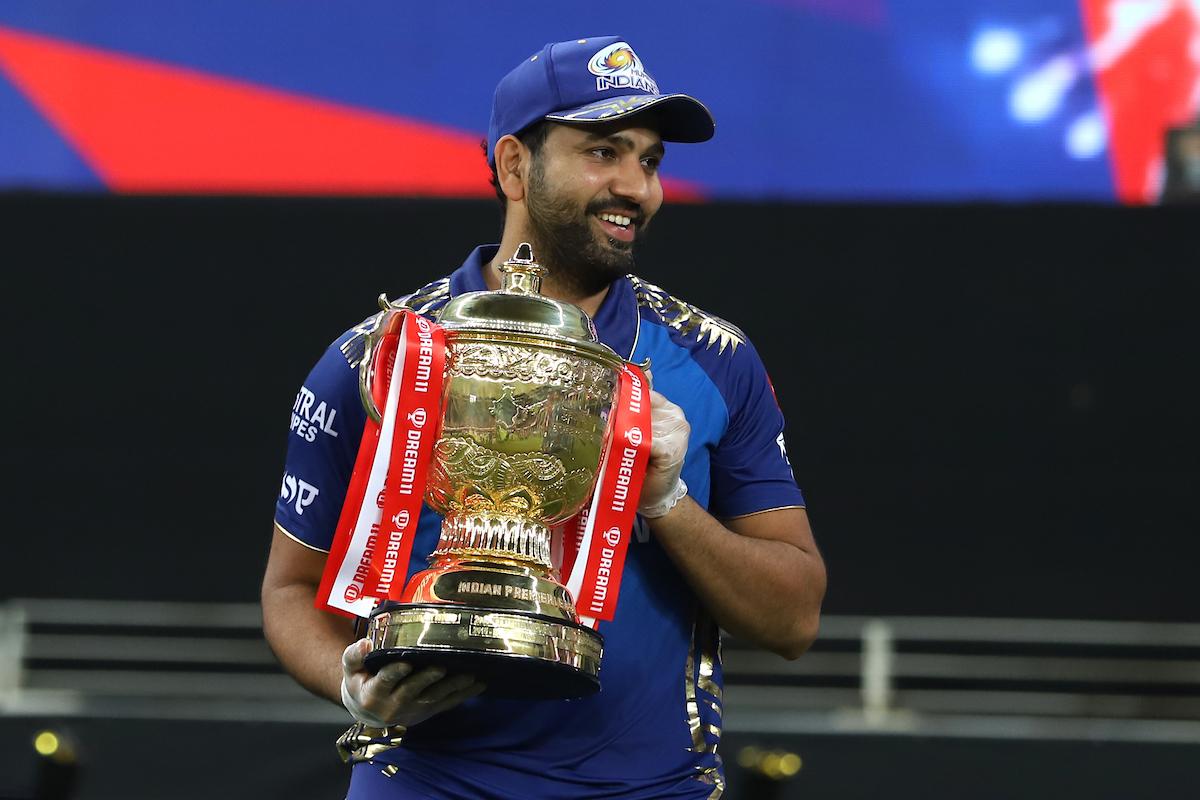 4 players Mumbai Indians should retain for IPL 2022