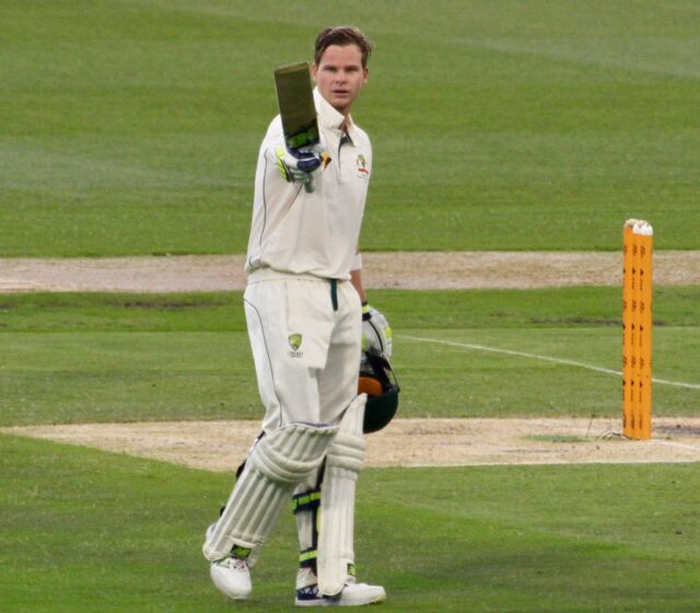 Early Life and Career of Steve Smith