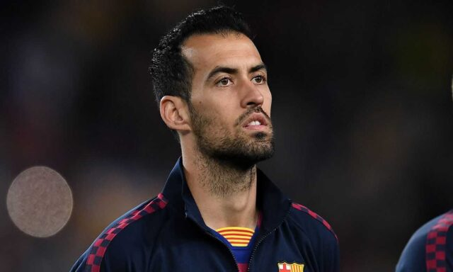 Why is Sergio Busquets regarded as a special player?