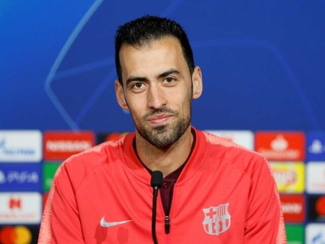 Must know facts about Sergio Busquets