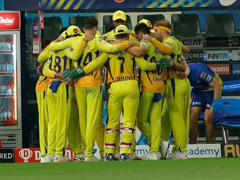 5 reasons why CSK will fail to win the IPL 2021