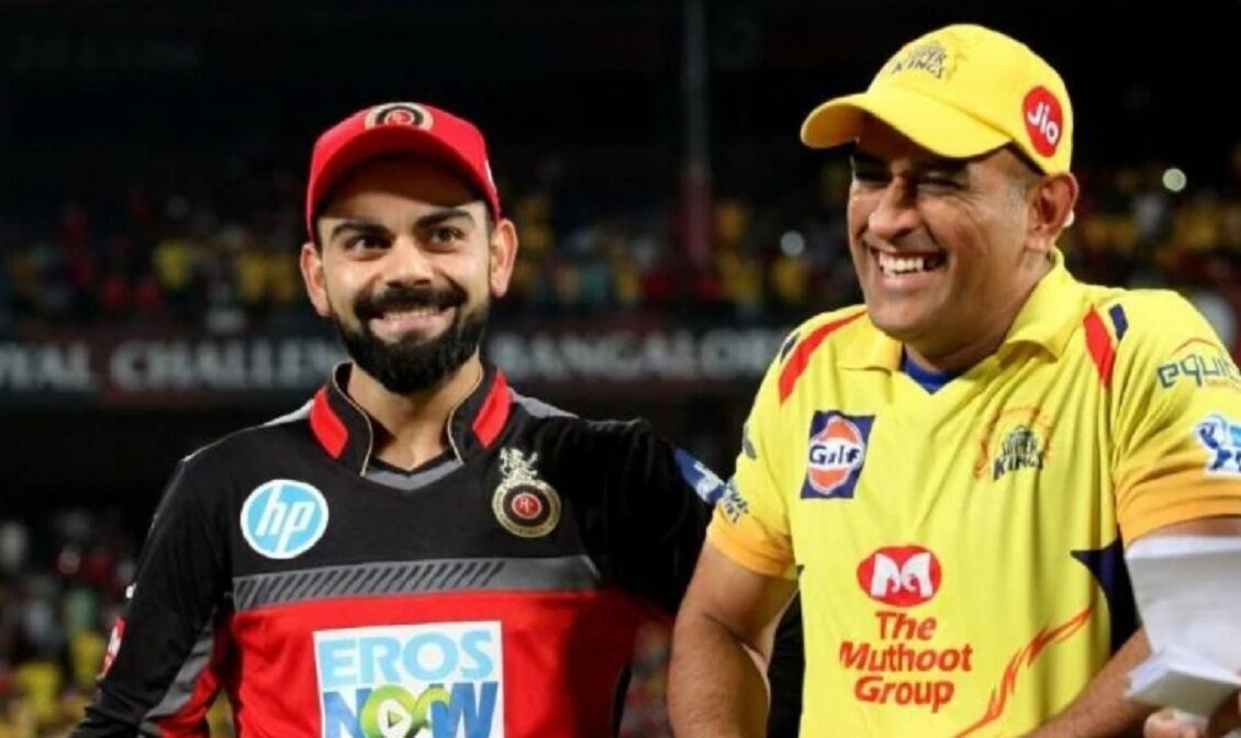IPL – Captains with most wins in the tournament