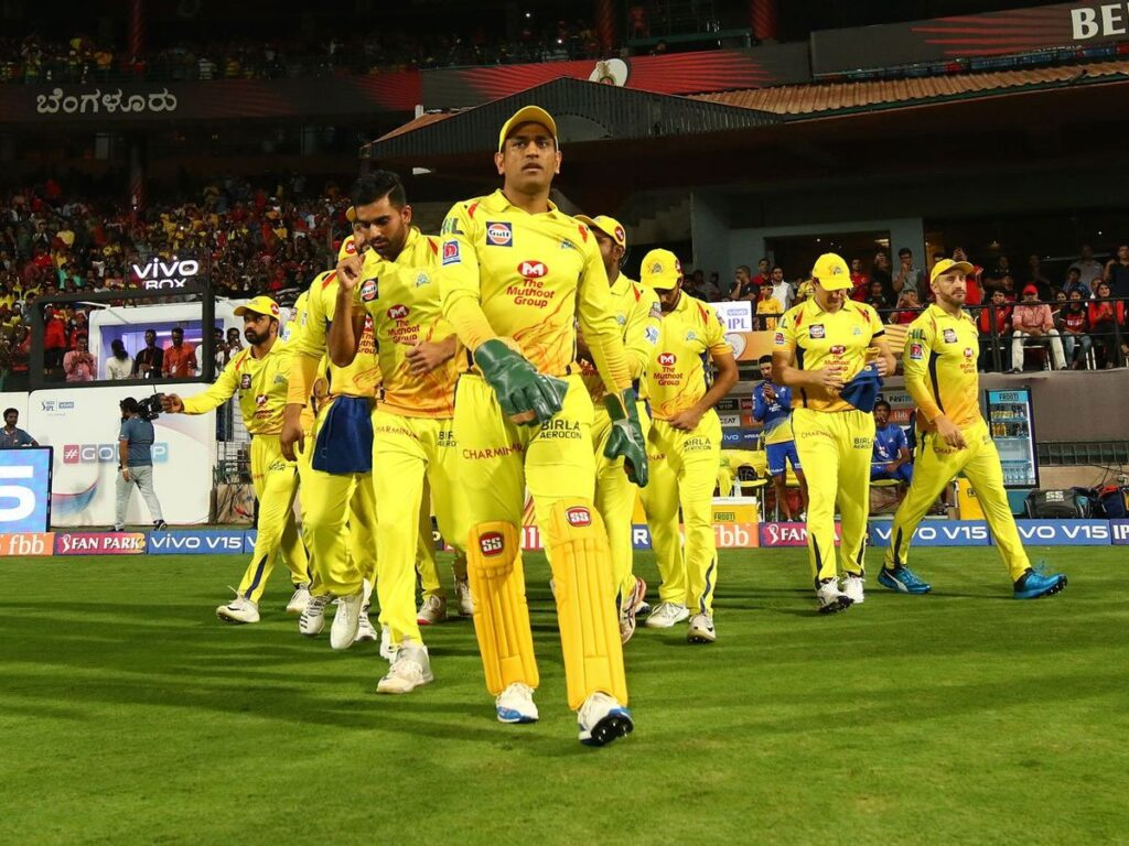 Rating the performance of CSK players so far in IPL 2021