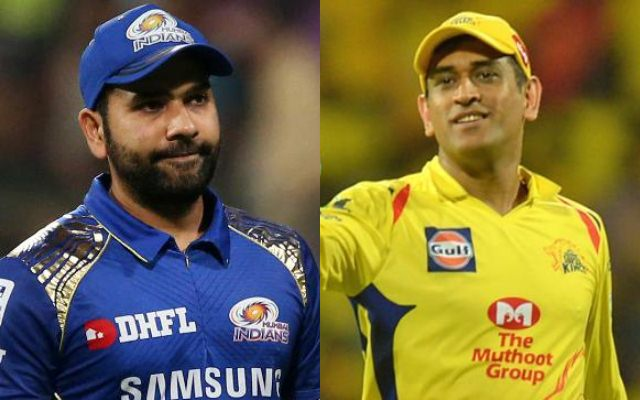 5 coincidences between MS Dhoni and Rohit Sharma's career
