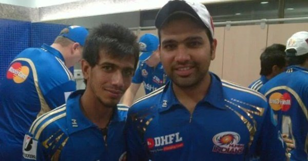 10 Players you never knew played for Mumbai Indians