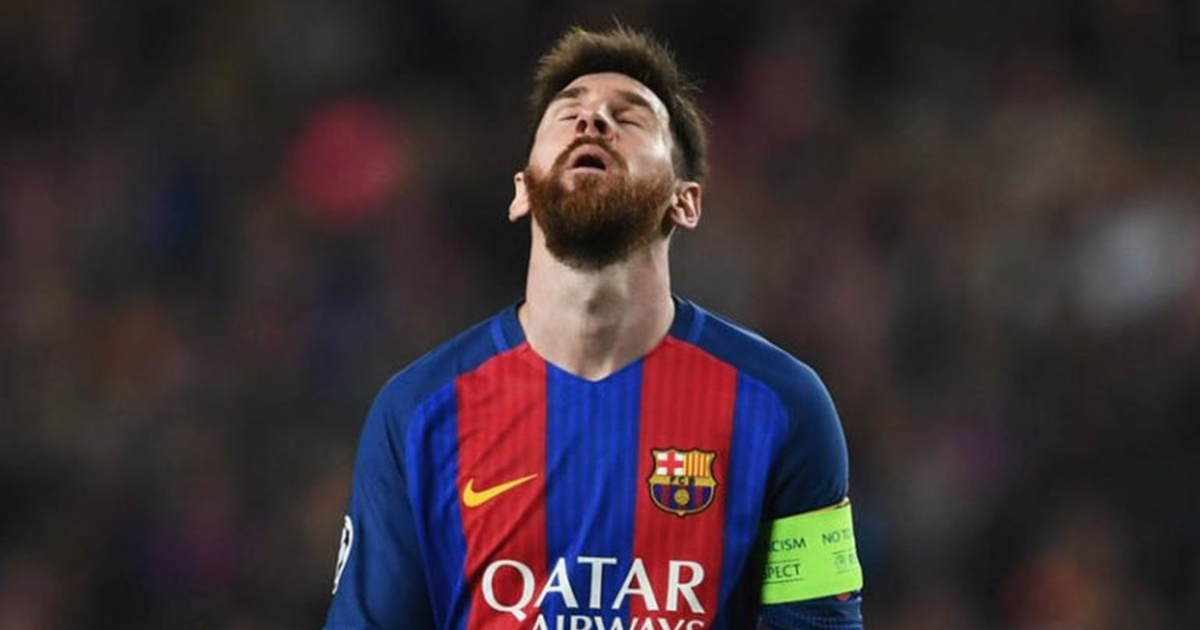 5 reasons why Lionel Messi must leave FC Barcelona