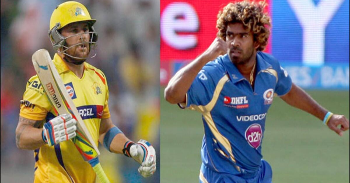 IPL: All Time Best retired XI