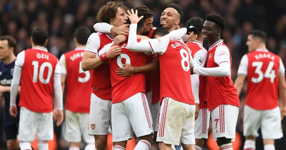 5 things Arsenal should do to achieve a top 4 finish in EPL
