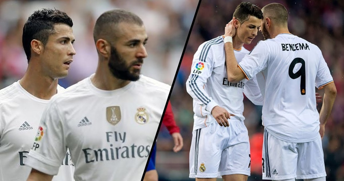 7 Players with maximum goals for Real Madrid