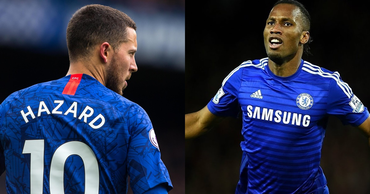 5 of the Best Attacking Duos under Roman Abramovich's Reign at Chelsea