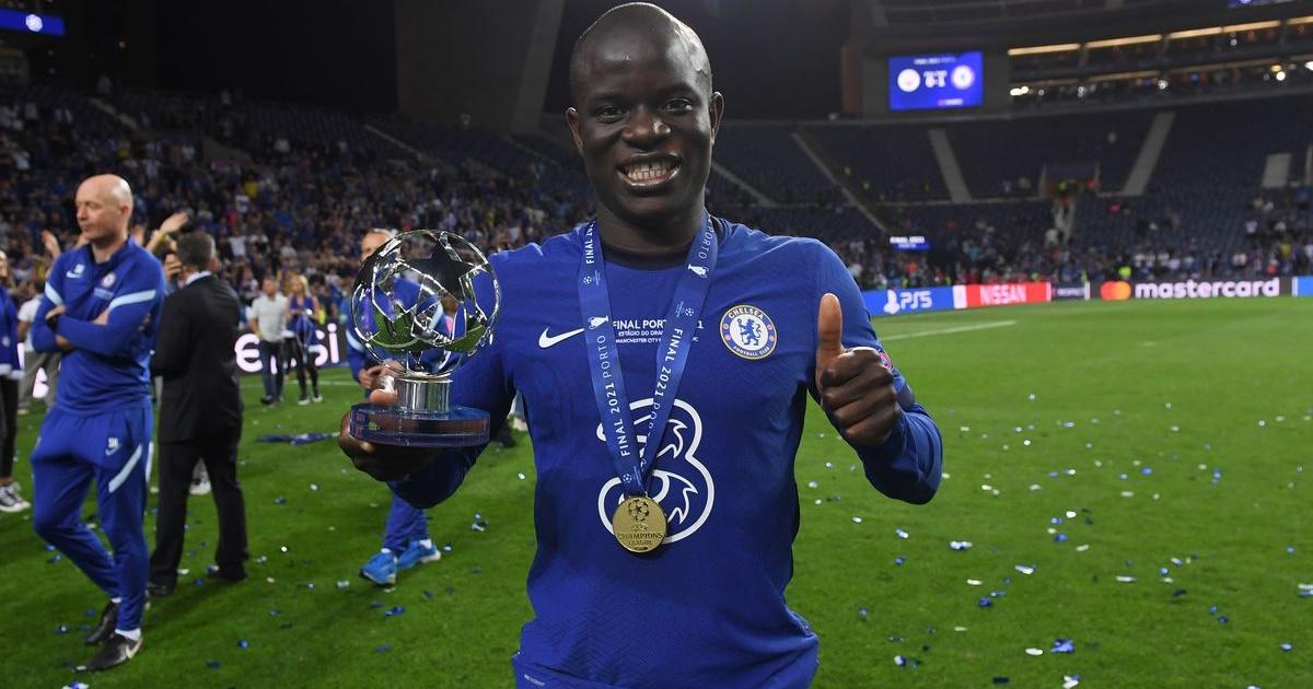 Why does N'Golo Kante deserve to win the Ballon d'or award?