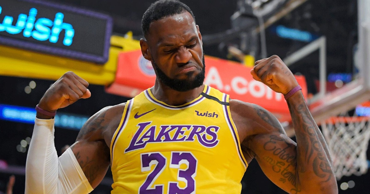 3 Reasons why LeBron's legacy will not be affected by the loss against Suns