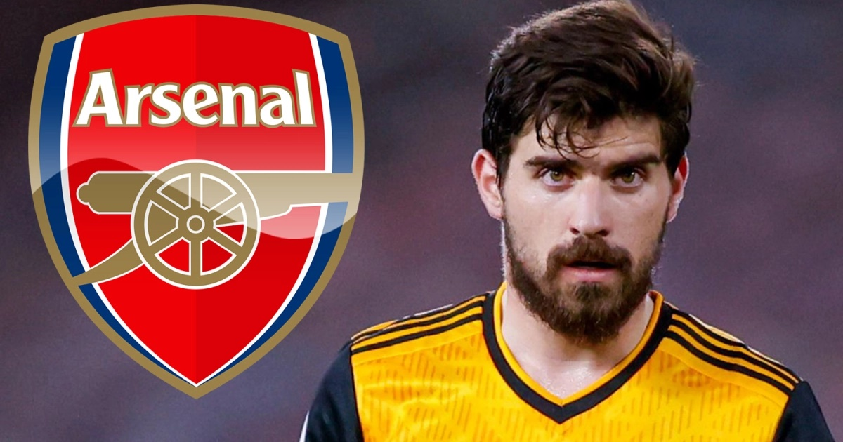 How Will Ruben Neves Fit Into an Arsenal Squad?