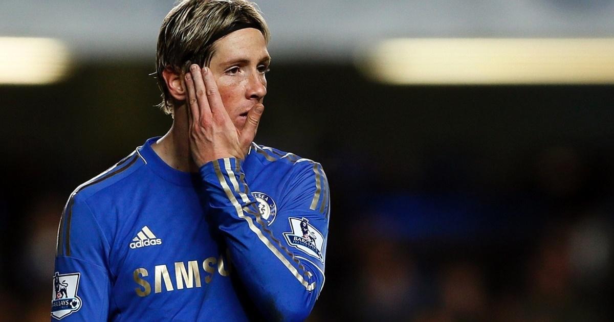 5 Biggest Transfer Fails Ever for Chelsea