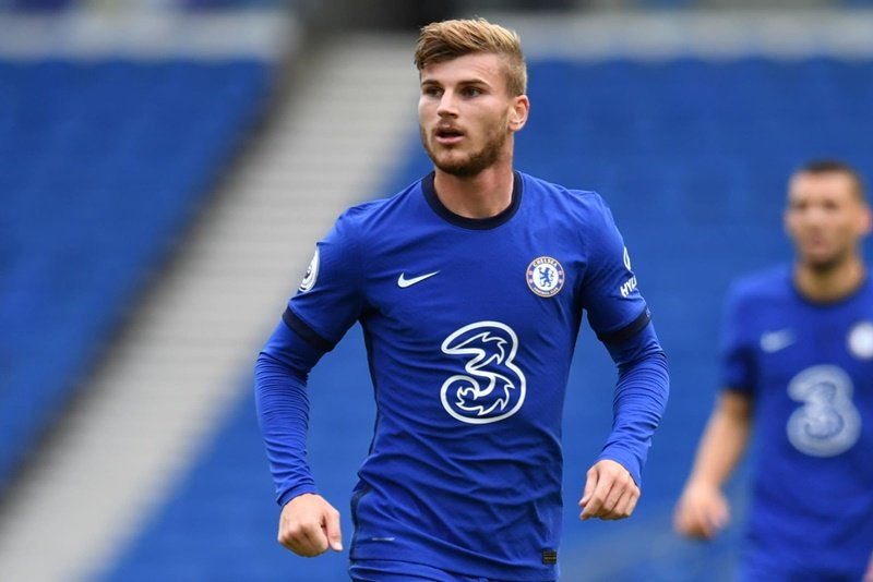 """""""He doesn't have the stomach for it"""" – Premier League insider reveals his thought on Timo Werner"""
