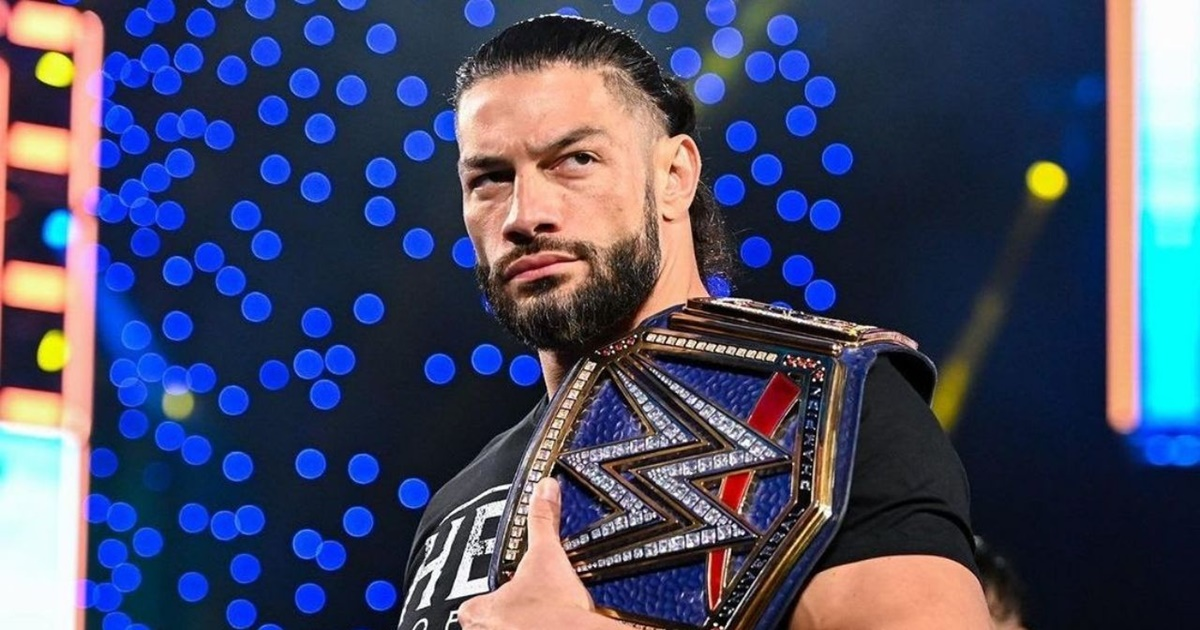 4 WWE Wrestling rumors right now which we think are True