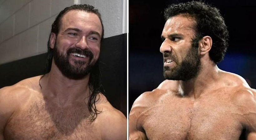 Drew Mcintyre Explains Why Jinder Mahal's Title Reign Wasn't Well Accepted by Fans