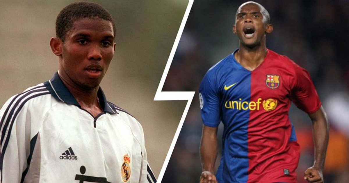 5 players who did nothing at Real Madrid but shone after leaving