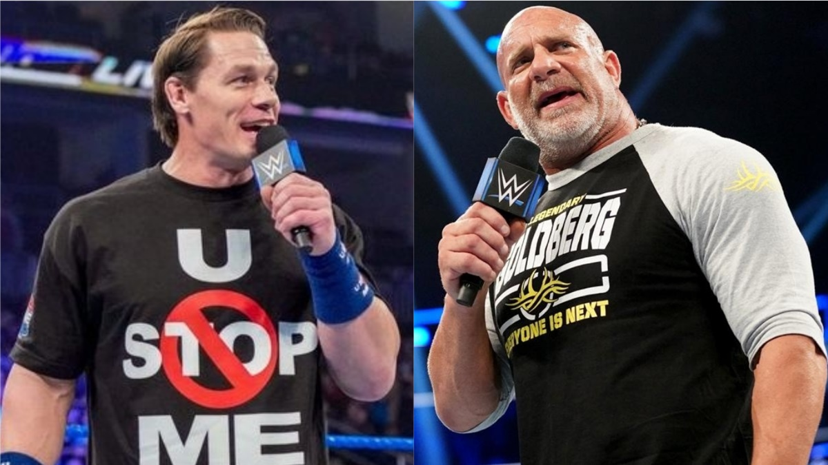 5 Current WWE Superstars and Their Unusual Pre-Match Rituals
