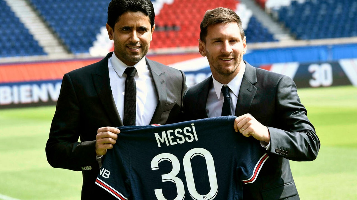 4 reasons why Lionel Messi might not work out at PSG