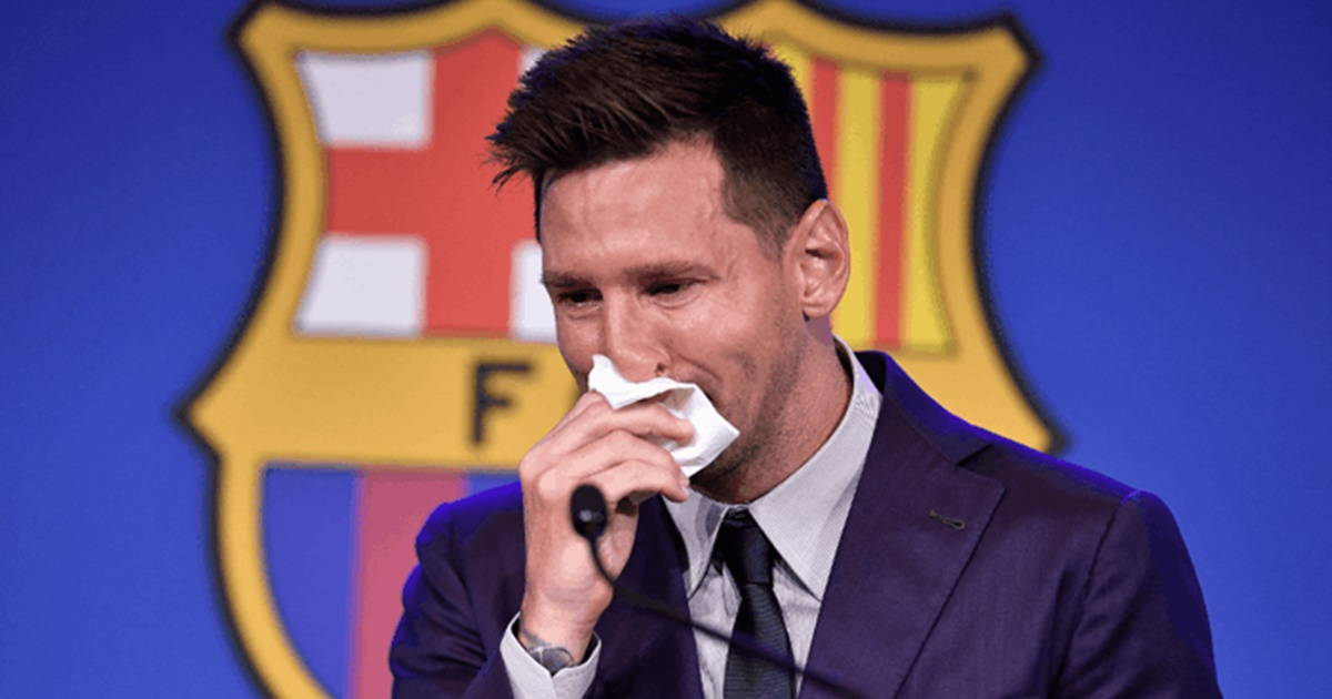 5 Biggest culprits of Lionel Messi's exit from Barcelona