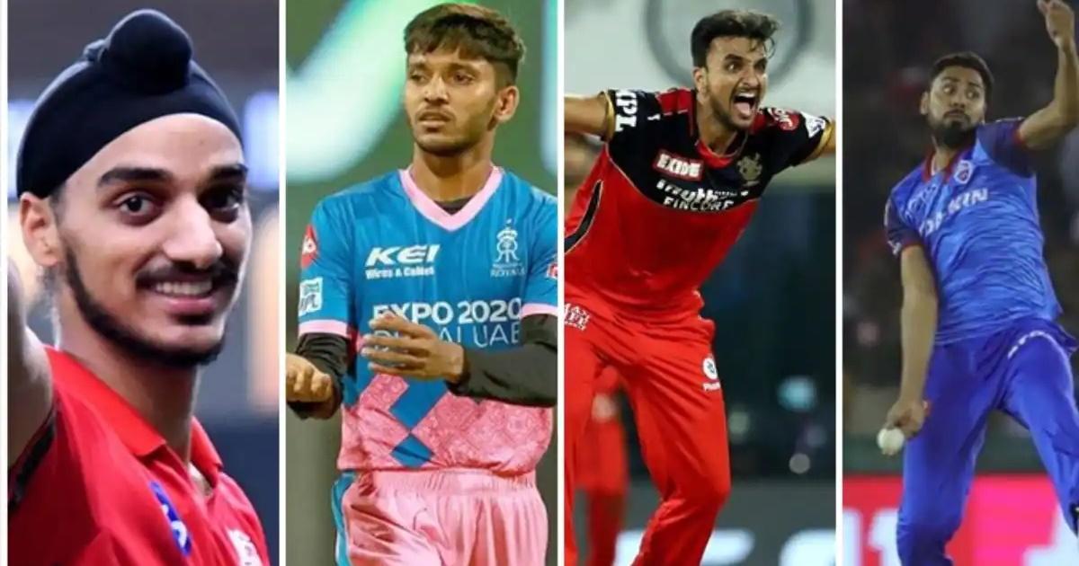 5 surprise hits of IPL 2021
