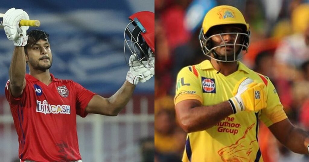 5 most underrated players from IPL 2021